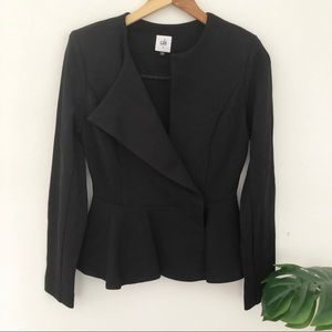 Cabi Black agency blazer